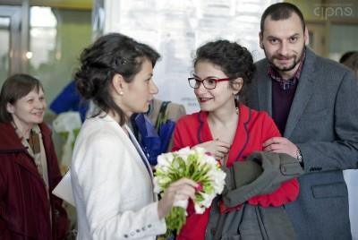 Adi & Ioana - Cununia civilă - 23 martie 2013 - București