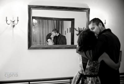 Adi & Ioana - Mini-ședința foto - 23 martie 2013 - București