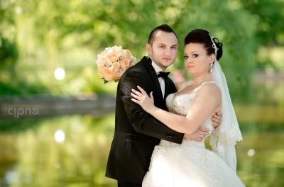Tibi & Cristina - Ședința foto - 11 mai 2013 - București