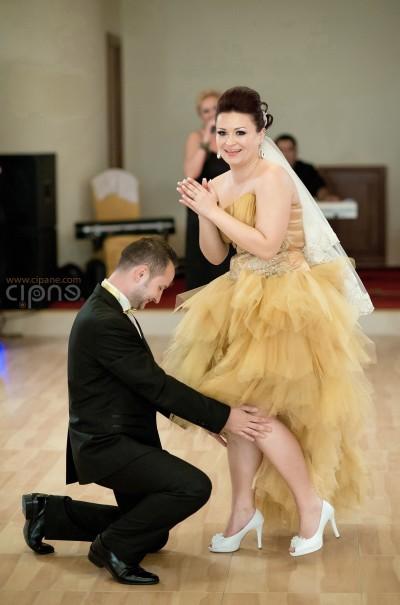 Tibi & Cristina - Recepția - 11-12 mai 2013 - București