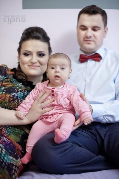 Tania Elena - Acasă - 16 martie 2013 - București