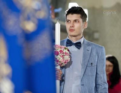 Tania Elena - Ceremonia religioasă - 16 martie 2013 - București