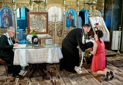Răzvan Mihai - Ceremonia religioasă - 12 mai 2013 - București