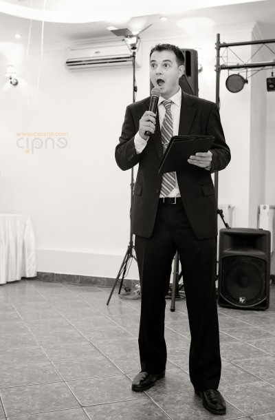 Răzvan Mihai - Recepția - 12 mai 2013 - București