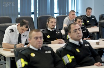 Blackhawk Security Training - 10 aprilie 2014 - București