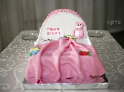 Tania Elena - Recepția - 16 martie 2013 - București