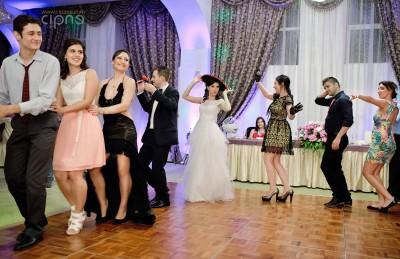 Florin & Ana-Maria - Recepția - 18-19 mai 2013 - București