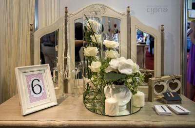 Aspiration - 23 mai 2014 - Târgul de nunți 'Ghidul Miresei', Romexpo, București