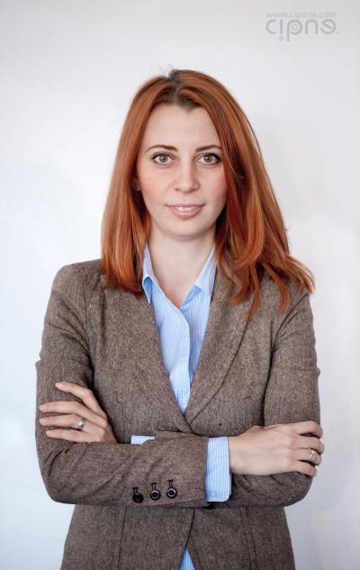 Mădălina - 9 martie 2013 - București
