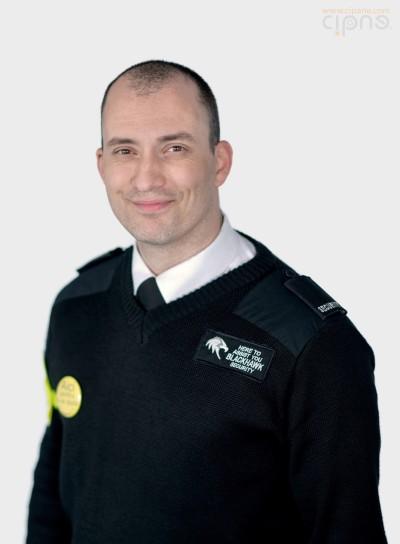 Blackhawk Security Crew - 19 martie 2014 - București
