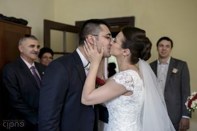Alex & Mirela - Acasă - 24 mai 2014 - București