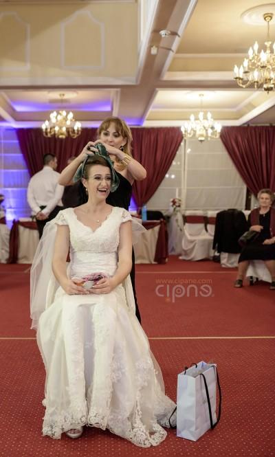 Alex & Mirela - 24 mai 2014 - București