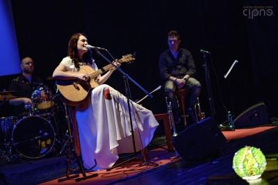 Alina Manole - 3 iunie 2014 - Teatrul Excelsior - București