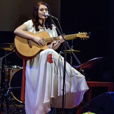 Alina Manole @ Teatrul Excelsior