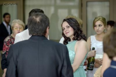 Vali & Flori - Cununia civilă - 29 mai 2014 - București