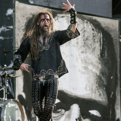 Rob Zombie @ Hellfest Open Air 2014