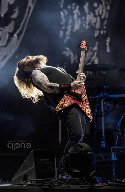 Slayer - 20 iunie 2014 - Hellfest Open Air Festival