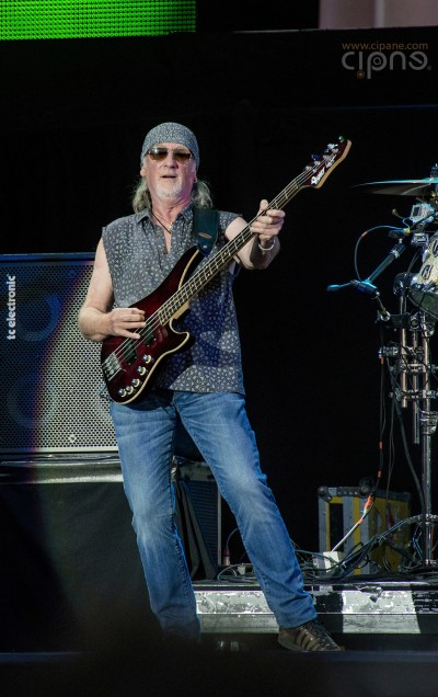 Deep Purple - 21 iunie 2014 - Hellfest Open Air Festival, Clisson, France