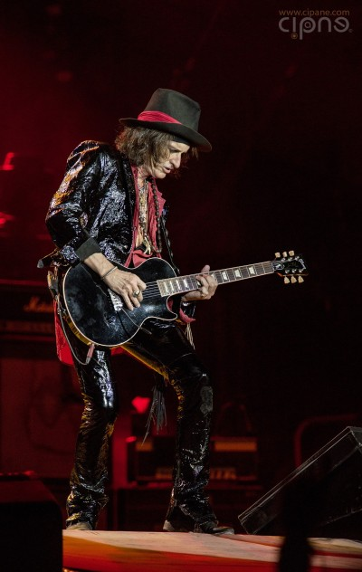Aerosmith - 21 iunie 2014 - Hellfest Open Air Festival, Clisson, France