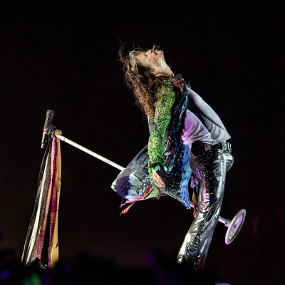 Aerosmith @ Hellfest Open Air 2014