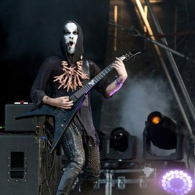 Behemoth @ Hellfest Open Air 2014