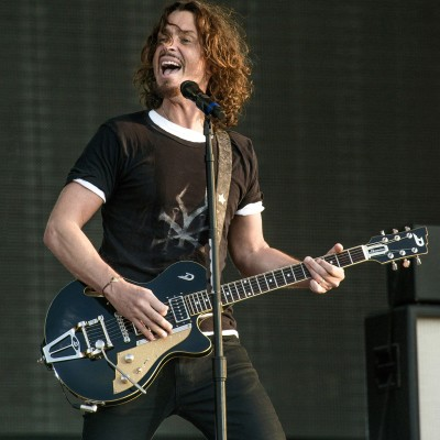 Soundgarden @ Hellfest Open Air 2014