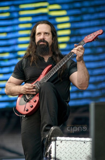 Dream Theater - 28 iulie 2014 - Romexpo, București