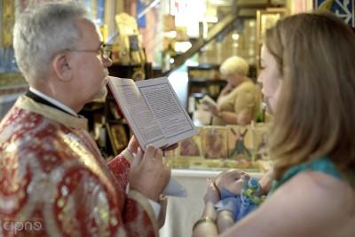 Ovidiu Mihai - Ceremonia religioasă - 29 iunie, București