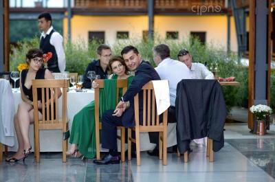 George & Corina - Recepția - 14 iunie 2014 - Snagov