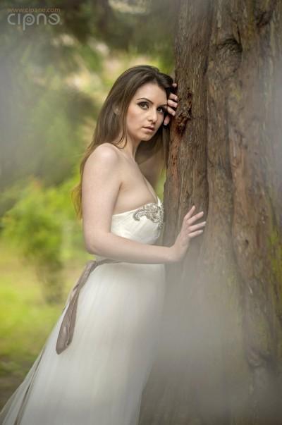 Mihai & Alexandra - Trash-The-Dress - 16 iunie 2014, Băile Herculane