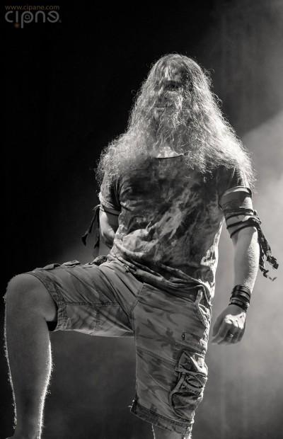 Equilibrium - 9 august 2014 - ARTmania Festival, Sibiu