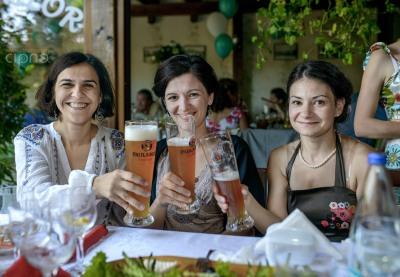 Roxana Maria - Recepția - 31 august 2014, București
