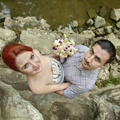 Amar & Mihaela