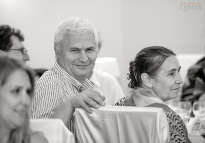 Ovidiu Mihai - Recepția - 29 iunie, București