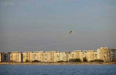 AeroNautic Show - 4 octombrie 2014 - Lacul Morii, București