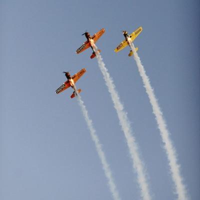 AeroNautic Show 2014