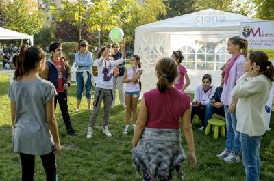 Mr. Mentorus @ Bebe Sănătos - 5 octombrie 2014, București