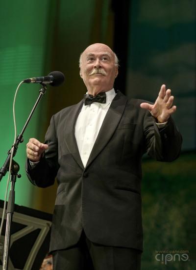 Tudor Gheorghe - Anotimpurile mele - 9 octombrie 2014, Sala Palatului, București