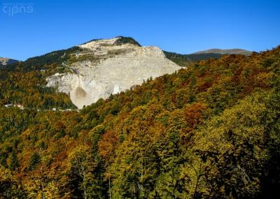 Rănile muntelui