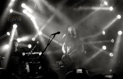 Fink - 4 februarie 2015 - Silver Church Club, București