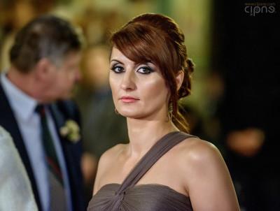 Cătălin & Iuliana - Cununia Religioasă - 7 februarie 2015, București