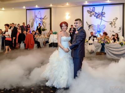 Cătălin & Iuliana - Recepția - 7 februarie 2015, București