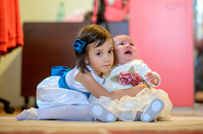 Corina Gabriela - Baby at home - 28 septembrie 2014 - București
