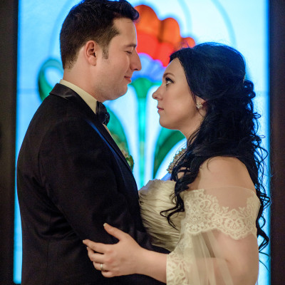 Gabriel & Ana-Maria