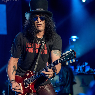 Slash @ Arenele Romane