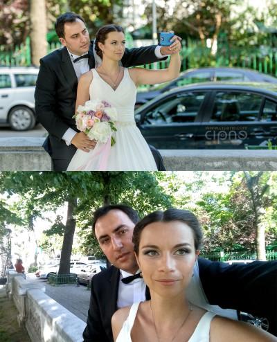 George & Elena - 23 mai 2015 - București