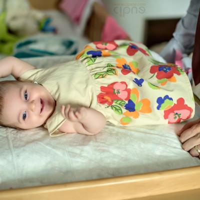 Felicia Elena - Baby At Home - 16 mai 2015, București
