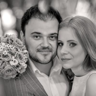 Marius & Alexandra