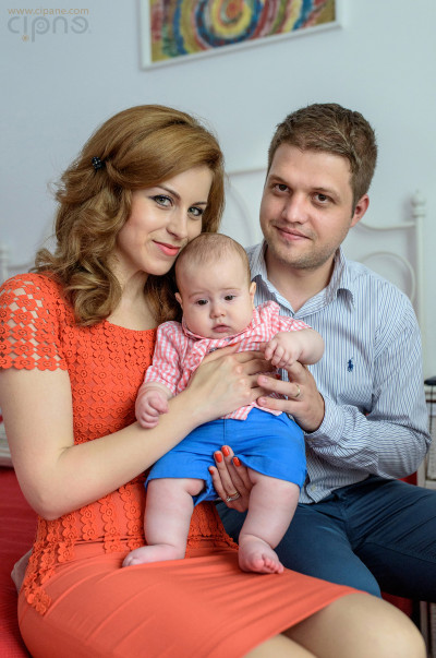 Rareș Matei - Baby at home - 17 mai 2015 - București