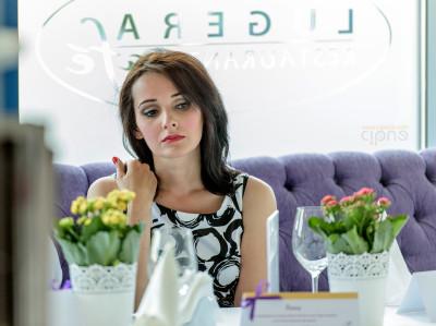 Rareș Matei - Recepția - 17 mai 2015 - București